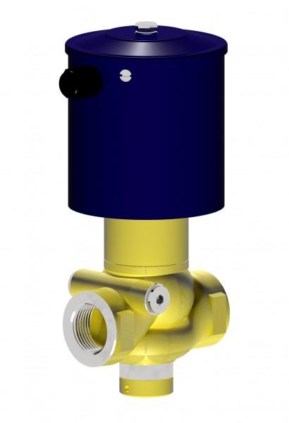 4-EVO 7-4R.01, 230 VAC