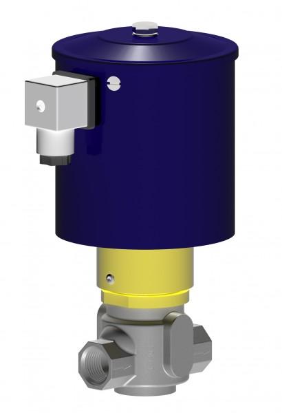 40-EVSO 5-4R.P..04.29, 24 VDC