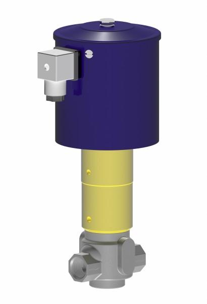 10-EVSA 5-4.P.04, 110 VAC