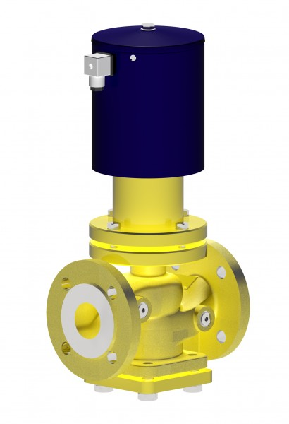 1-EVO 5NH-4R.P.02.32, 24 VDC