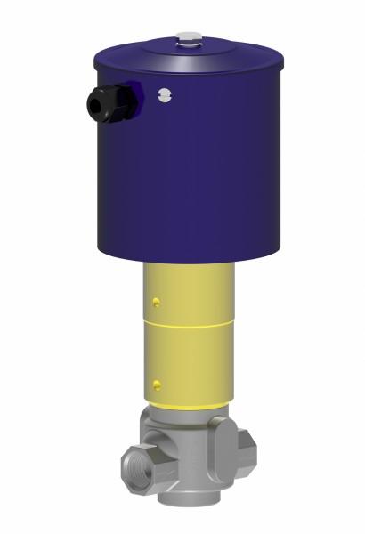 10-EVSA 5-4.04, 230 VAC