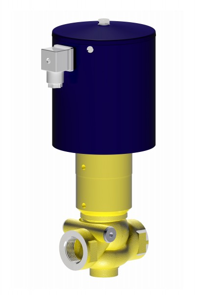 4-EVSA 15-4.P.02, 230 VAC