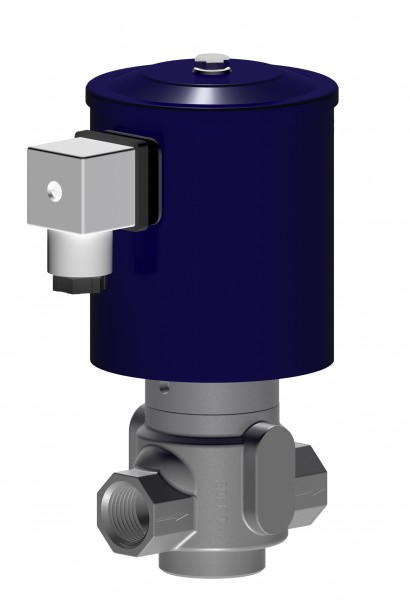 1-EVO 5-4R.P.09, 230 VAC