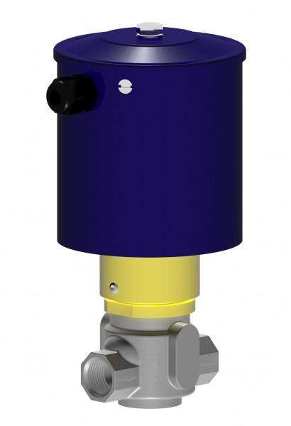 40-EVSO 5-4R.04.29, 110 VAC