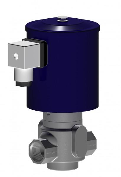 6-EVO 5-4R.P.09, 110 VAC