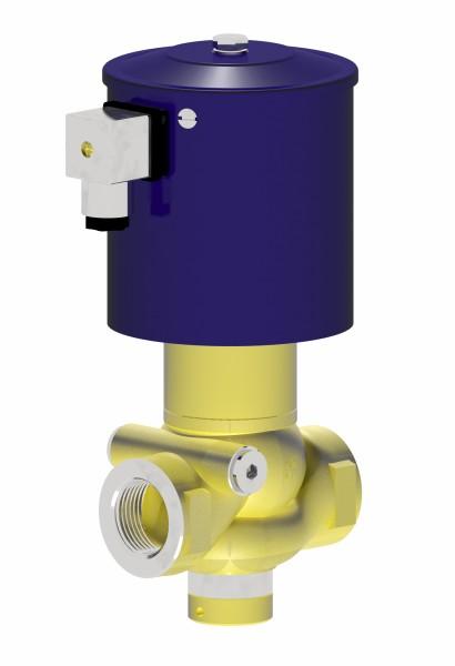1-EVO 7-4R.P.01, 230 VAC