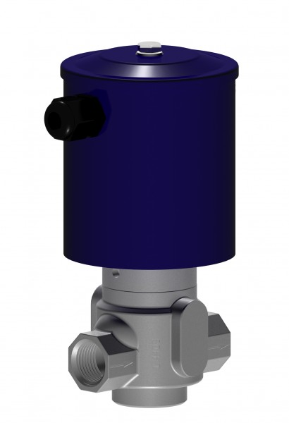 1-EVO 5-4R.09.29, 230 VAC